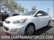 2014 Hyundai Accent SE Stock#:4H0484