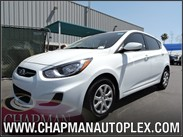 2014 Hyundai Accent GS Stock#:4H0486