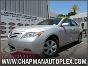 2008 Toyota Camry LE Stock#:4H0498A