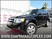 2012 Ford Escape XLT Stock#:4H0550A