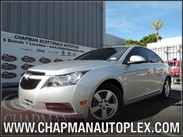2011 Chevrolet Cruze LT Stock#:4H0604A