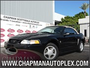 1999 Ford Mustang GT Stock#:4H0605A