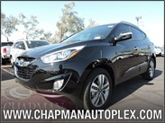 2014 Hyundai Tucson Limited Stock#:4H0629