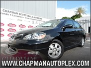 2005 Toyota Corolla S Stock#:4H0634A