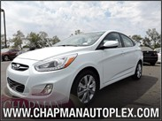 2014 Hyundai Accent GLS Stock#:4H0657