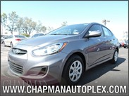 2014 Hyundai Accent GLS Stock#:4H0675