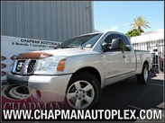 2006 Nissan Titan SE Extended Cab Stock#:4H0677A