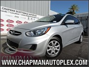2012 Hyundai Accent GS Stock#:4H0686A