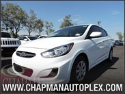 2014 Hyundai Accent GS Stock#:4H0687