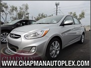 2014 Hyundai Accent GLS Stock#:4H0707