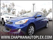 2014 Hyundai Accent GLS Stock#:4H0708