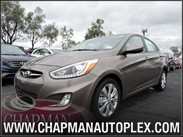 2014 Hyundai Accent GLS Stock#:4H0712