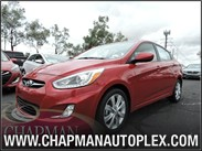 2014 Hyundai Accent GLS Stock#:4H0713