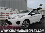 2012 Ford Fiesta S Stock#:4H0858A