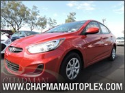 2014 Hyundai Accent GLS Stock#:4H0861