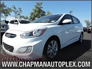 2014 Hyundai Accent SE Stock#:4H0863