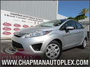 2013 Ford Fiesta S Stock#:4H0879A