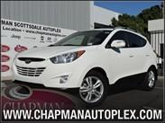 2013 Hyundai Tucson Limited Stock#:4H1166A