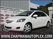 2007 Toyota Yaris S Stock#:4H1169A