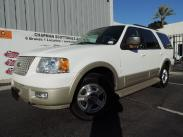 2005 Ford Expedition 5.4L 4WD Stock#:4J0023A