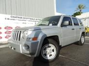 2008 Jeep Patriot Sport Stock#:4J0044A
