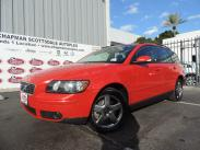 2005 Volvo V50 2.5L Turbo Stock#:4J0328A