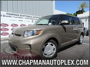 2011 Scion xB  Stock#:4J0463A
