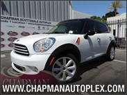 2011 MINI Cooper Countryman  Stock#:4J0468A