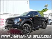 2014 Ford F-150 FX4 Stock#:4J0474B