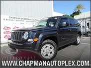 2014 Jeep Patriot Sport Stock#:4J0532A