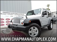 2009 Jeep Wrangler X Stock#:4J0565A