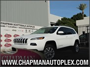 2015 Jeep Cherokee Latitude Stock#:4J0638A