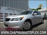 2010 Honda Accord LX Stock#:4J0645A
