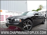 2009 Dodge Charger R/T Stock#:4J0664A