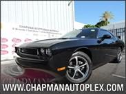 2010 Dodge Challenger SE Stock#:4J0691A