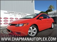 2007 Honda Civic EX Stock#:4J0704A