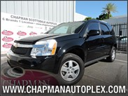2009 Chevrolet Equinox LT Stock#:4J0715B