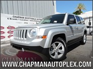 2012 Jeep Patriot Sport Stock#:4J0763A