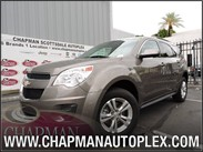 2012 Chevrolet Equinox LT Stock#:4J0770A