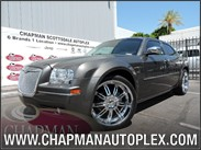 2010 Chrysler 300 Touring Stock#:4J0831B
