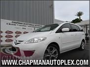 2009 Mazda MAZDA5 Sport Stock#:4J0833C