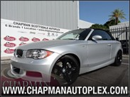 2008 BMW 1-Series 135i Stock#:4J0834A