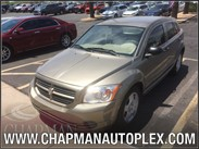 2008 Dodge Caliber SE Stock#:4J0925C