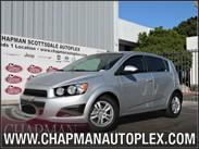 2012 Chevrolet Sonic LT Stock#:5C0002B