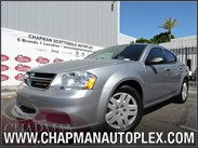 2013 Dodge Avenger SE Stock#:5D0026A