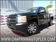 2010 Chevrolet Silverado 1500  Stock#:5D0033A