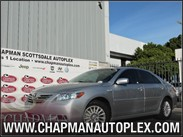 2009 Toyota Camry Hybrid  Stock#:5D0051A