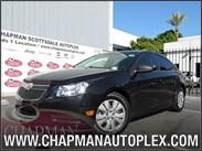 2012 Chevrolet Cruze LS Stock#:5D0168A