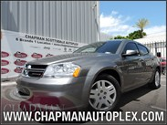 2013 Dodge Avenger SE Stock#:5D0431A