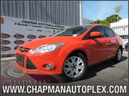 2012 Ford Focus SE Stock#:5D0553A